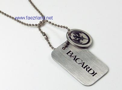2 in 1 Dog Tags