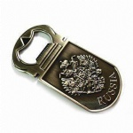 Zinc Alloy Bottle Opener